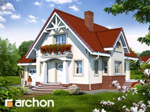 Dom w morelach - Widok 3
