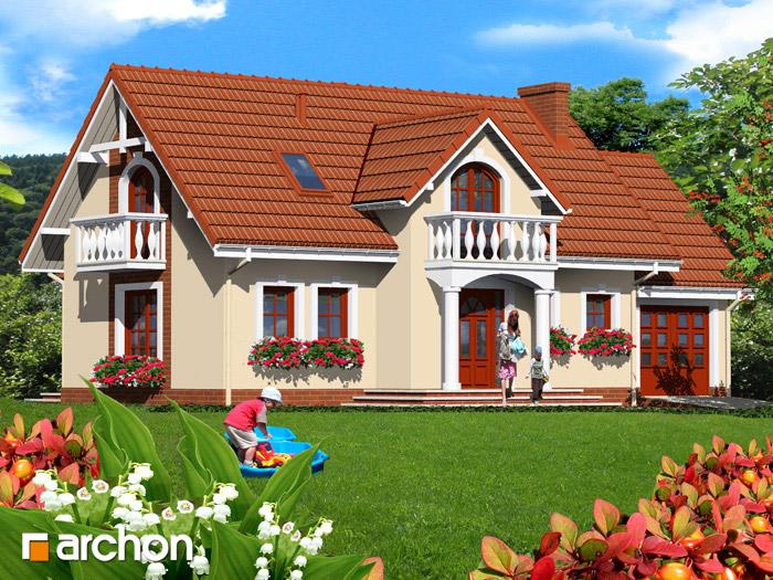 Dom w lawendzie 2 - Widok 7