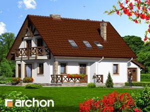 Dom w dziewannie 2 - Widok 3