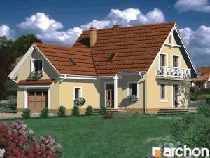 Dom w paprociach 2 - Widok 3