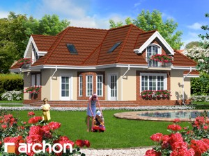 Dom w aloesie 2 - Widok 4
