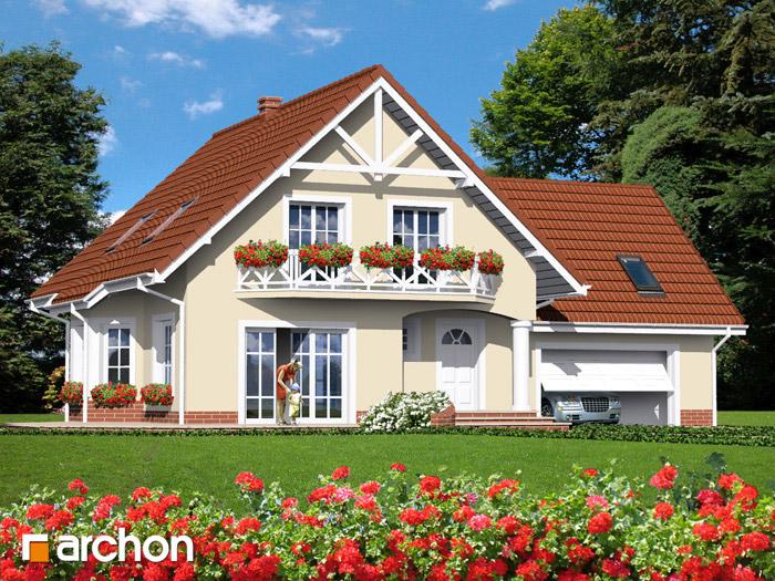 Dom w nenufarach 3 - Widok 9