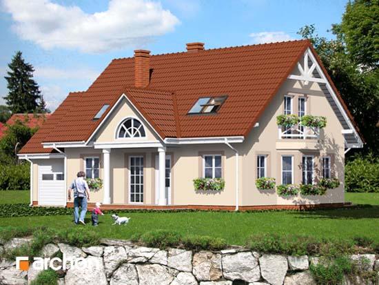 Dom w magnoliach 2 - Widok 3