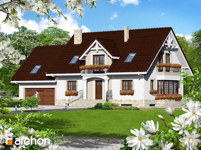 Dom w kaliach 2 (G2P) - Widok 10