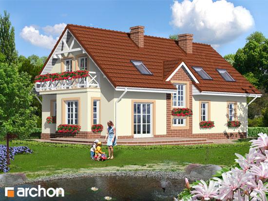 Dom pod jemiołą 3 - Widok 2