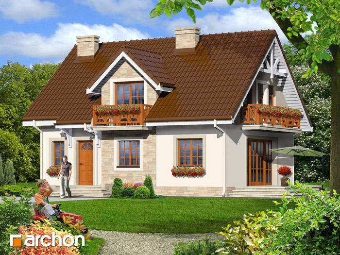 Dom w lukrecji 2 - Widok 5