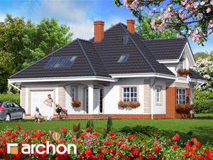 Dom w agreście - Widok 3