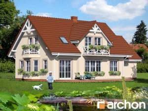 Dom w magnoliach 2 - Widok 4