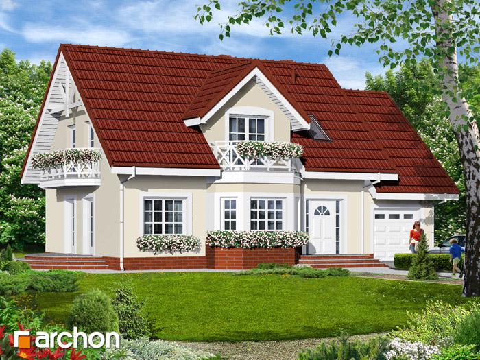 Dom w celozji - Widok 187