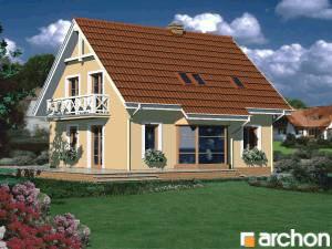 Dom w paprociach 2 - Widok 4