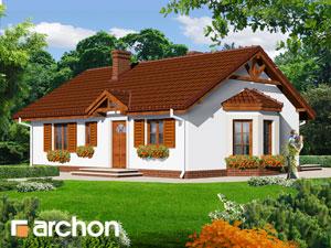 Dom w jeżynach 2 - Widok 3