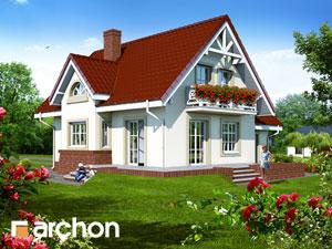 Dom w morelach - Widok 4