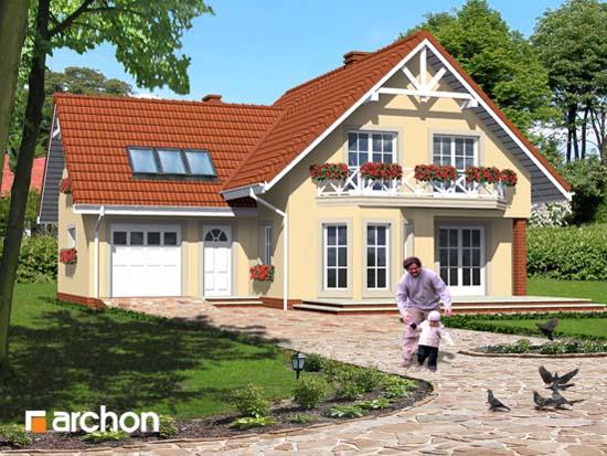 Dom na polanie 2 - Widok 10