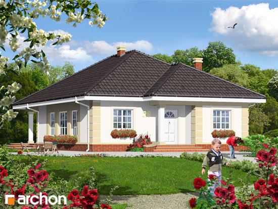 Dom w imbirze - Widok 264