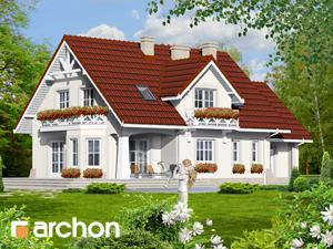Dom w lewkoniach 2 (P) - Widok 4
