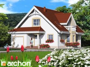 Dom w anyżku - Widok 3