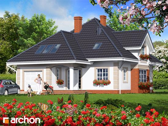 Dom w agreście - Widok 0