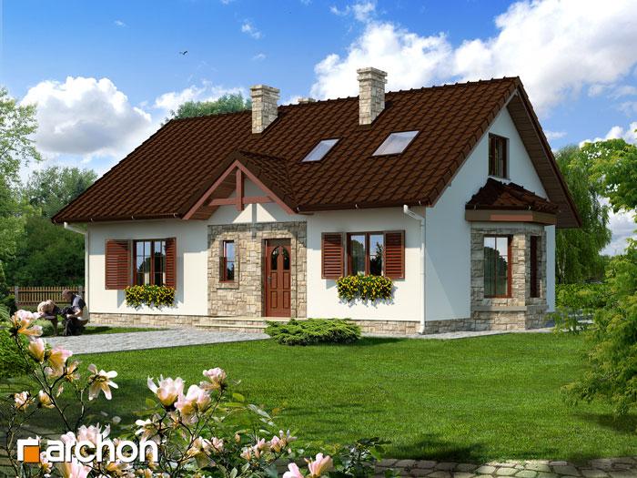 Dom w jeżynach 2 (PD) - Widok 8